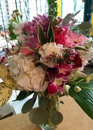Florist sfu