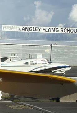 Langley British Columbia