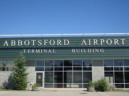 Abbotsford Airport