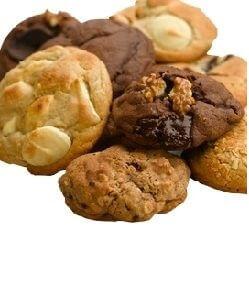 Cookies in Vancouver