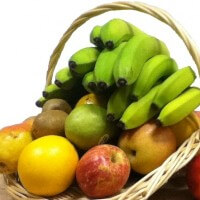 organic-fruit-gourmet-basket