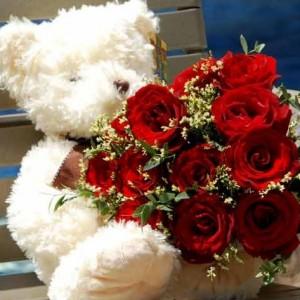 UBC Flowers