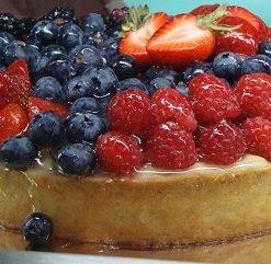 Fruit Cake deluxe
